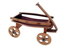 Small Wagon