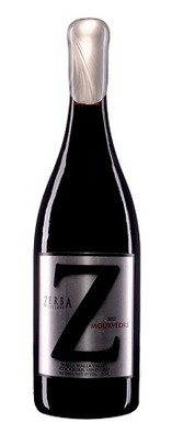 Mourvedre 2007